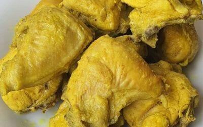 Rahasia Resep Ayam Goreng Ungkep Empuk Anti Gagal
