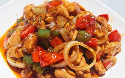 Resep Ayam Lada Hitam, Menu Rumahan Rasa Berkelas Ala Restoran