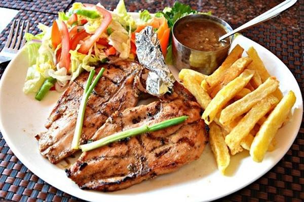 Cara Membuat Steak Ayam