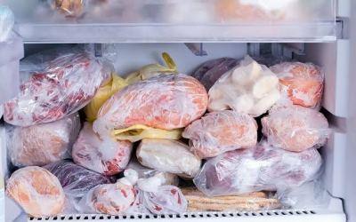 Cara Menyimpan Daging Ayam yang Baik dan Benar